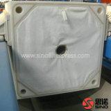 Filtre-presse industriel de membrane avec la plaque de Cgr