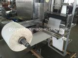 Machine d'emballage automatique à sec / humide