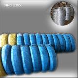 Bloquear el alambre de acero de Hoodle del cilindro