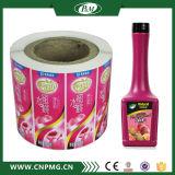 Etiket van de Sticker van BOPP pp het Materiële voor de Flessen en de Kruiken van het Water
