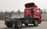 Cabeça do trator do caminhão de Sinotruk 4*2hohantractor para a venda