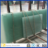 3mm-12mm Clear Float Building Glass com SGS Cetification