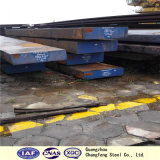 Grande acciaio P20+Ni/1.2738 dello stampaggio ad iniezione di Prehardened