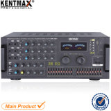 Amplificador estable del Karaoke de la calidad 80W de la tarifa del daño inferior del 1% (MW-9800)
