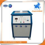 Machine van de Apparatuur van de Inductie van de Frequentie van de Prijs van de fabriek de Professionele Hoge Gouden Smeltende 25kw