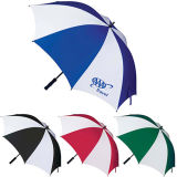 [بش ومبرلّا], فصل صيف مظلة ترويجيّ, مظلة رخيصة