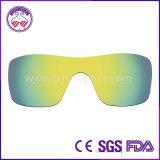 기온변화도 색깔 저희와 EU 기준에 있는 TAC에 의하여 극화되는 색안경 보충 렌즈