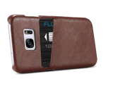 PUの革電話箱の移動式アクセサリOEMのiPhone 7