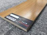 De houten Ceramiektegel Hiw615A12 van de Decoratie van de Tegels van de Vloer van de Textuur Tegels Verglaasde