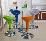 多彩なABSバースツール、棒椅子(LL-BC018)