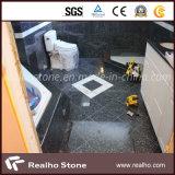 Mattonelle blu 12X12 del granito della perla della Norvegia per la parete ed il pavimento della stanza da bagno