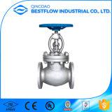 China bildete niedriger Preis-Qualität Manualstainless Stahlgebrüll elektrisches regelndes Kugel-Ventil
