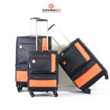 Chubont Qualität Tsa Verschluss-Doppelt-Reißverschluss-Gepäck-Set