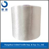Filé 100% régulier de rétrécissement de ténacité élevée de polyester 2000d/384f