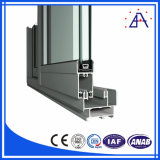 Изготовление профиля двери и окна алюминиевое