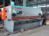 Machine de tonte de massicot hydraulique de QC11y 8*3200