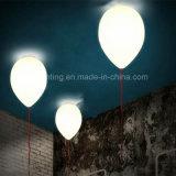Moderner Neuheit-Entwurfs-Acrylbeleuchtung-Traum-Ballon-Decken-Lampe für Geschenk des Kindes