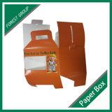 Caisse d'emballage colorée de Ballnoon Fp70064