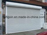 Precios de la puerta del obturador del rodillo de la seguridad del hierro de los nuevos productos con el surtidor de China de la certificación del Ce