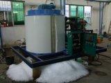 Машина создателя льда машинного оборудования льда