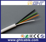 高品質アラームケーブルまたは機密保護ケーブルか電子ケーブル