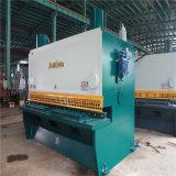 Máquina de QC11kshearing, máquina de estaca, cortador da placa