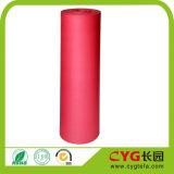 Matériau résistant de vieillissement de mousse d'isolation thermique de climatisation