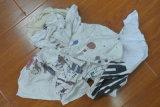 Essuie-glace de la meilleure qualité de T-shirt de coton de qualité en coût d'usine compétitif