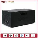 高性能の円環形状の変圧器が付いているYiyの低価格AVRの電圧安定装置