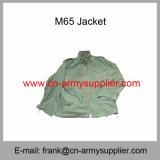 カムフラージュのコート軍隊のコート警察のコート軍のコートM65のコート