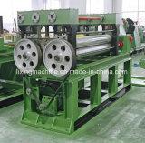 Стальная плита выравнивая машину/металл обрабатывала изделие на определенную длину линия