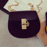 Sacs à main classiques de dames de sac de main de femmes avec la couleur Sy7990 de contraste