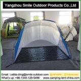 Водоустойчивый шатер крыши шатра укрытия пляжа сь верхний