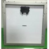 Mono comitato solare basso portatile di prezzi 40W per il caricabatteria