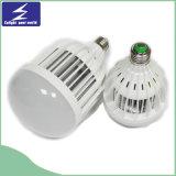 LED 전구 램프 편평한 둥근 감금소 하이라이트 산업 점화