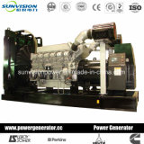 Conjunto de generador diesel de Mitsubishi de 700kVA a 2500kVA