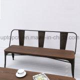 Подгонянная промышленная установленная мебель трактира металла типа (SP-CT772)