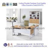 Malaysian 나무로 되는 가구 현대 멜라민 사무실 책상 (M2601#)