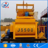 Hot Selling Js Series Factory Supply Js500 Béton Mélangeur