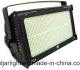Iluminación colorida del estroboscópico del LED