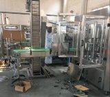 Wasser-Flaschen-Füllmaschine-Pflanze Zhangjiagang-Full Auto