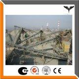 高い評判の工場提供の低価格の完全な鉄鋼の砕石機ライン
