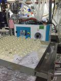 Het VacuümDeshydratiemiddel Colortronic die van de plastic Hars Ingebouwde Compacte Droger ontwatert