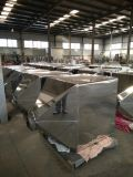 Het Roestvrij staal van de Container van de Tank van de Opslag van Solio
