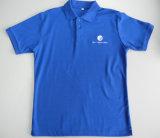 人の綿のポロのTシャツ(BG-M115)