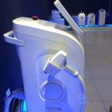 Grosser Behandlung-Punkt-Größen-Haar-Abbau-Maschinen-Dioden-Laser 808