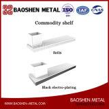 Mensola dei prodotti dell'acciaio inossidabile per gli accessori dei montaggi della stanza da bagno