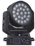 24 RGBW 4in1 LED Moving Head Light
