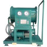 Machine de purification d'huile à combustible à faible viscosité à déchets portables (TYB)