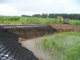 Geocell für Bewässerung und Wasser-Eindämmung